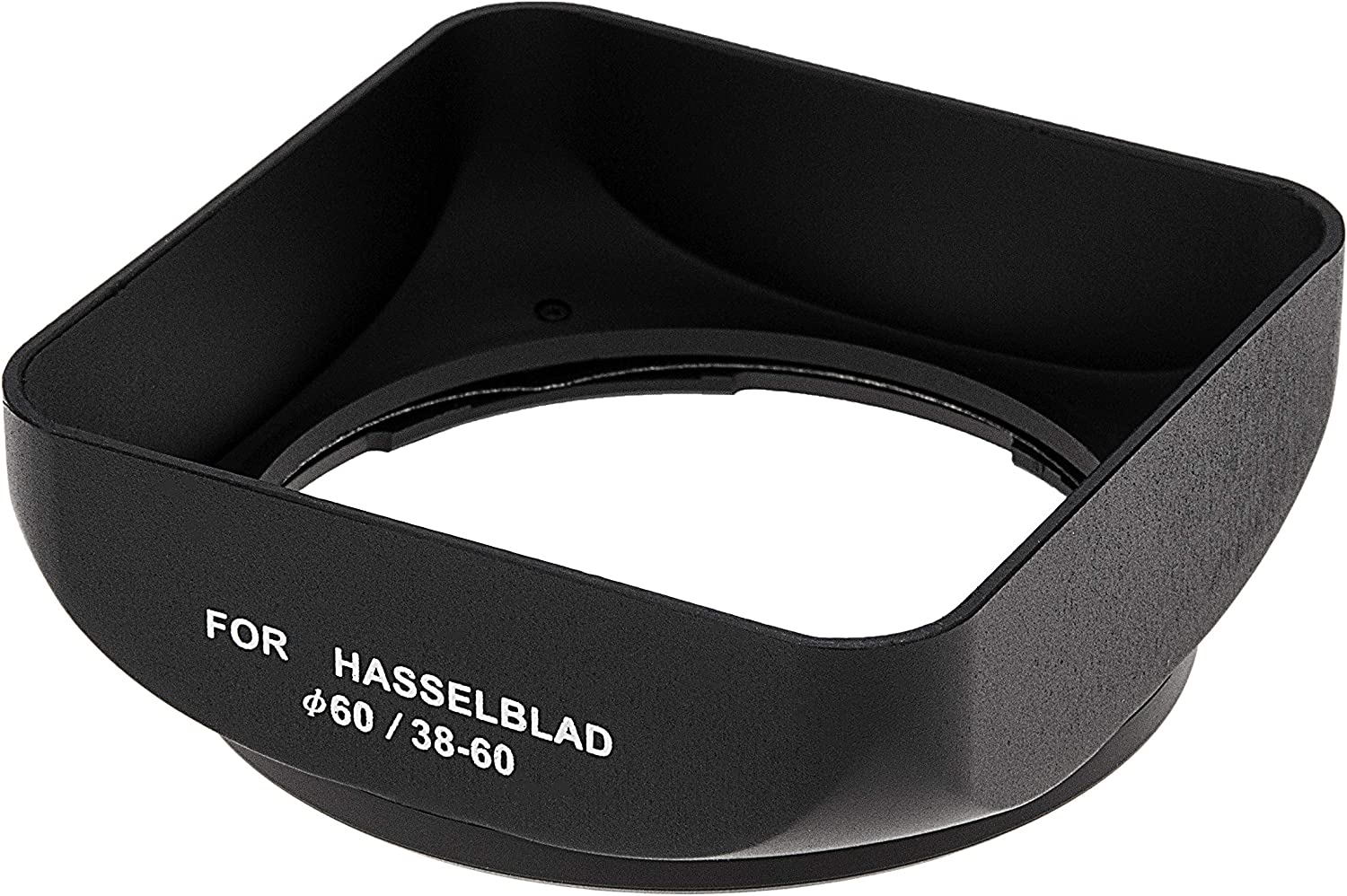 50mm 60mm Wide Angle Lens CF 38mm Fotodiox Pro Lens Hood for Hasselblad Bay 60 B60