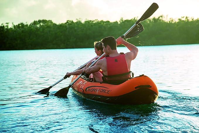 Amazon.com: Bestway Hydro-Force Ventura hinchable 2 Man ...