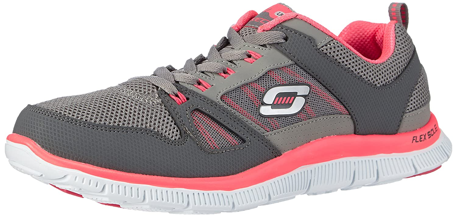 Vendita Skechers Flex Appeal Obvious Choice Memory Foam