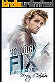 No Quick Fix: Torus Intercession Book One