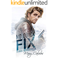 No Quick Fix: Torus Intercession Book One book cover