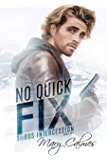 No Quick Fix: Torus Intercession Book One (English Edition)
