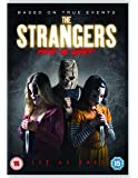 The Strangers: Prey At Night (DVD) [2018]