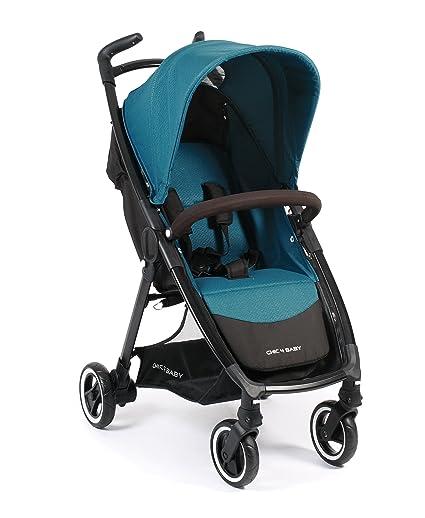 CHIC 4 Baby 145 30 Sport carro Robbie, Verde: Amazon.es: Bebé