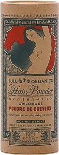 product image for Lulu Organics UNSCENTED Powder/Dry Shampoo 4 oz