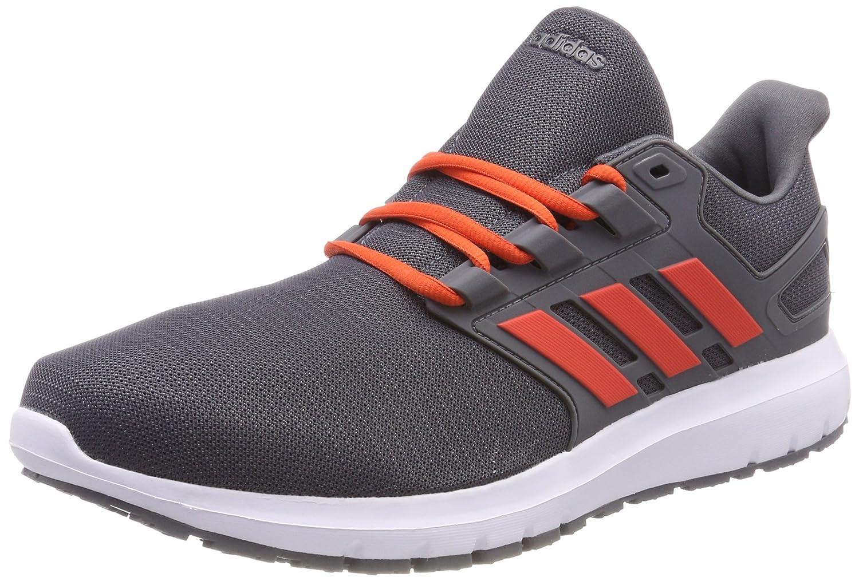 gris (gris Five Hi-reset rouge Hi-reset rouge 0) 42 EU adidas Energy Cloud 2, Chaussures de FonctionneHommest Homme