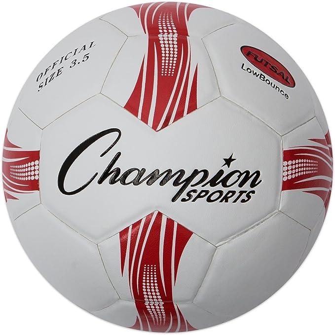 CHAMPION SPORTS - Pelota de fútbol (los Colores Pueden Variar ...
