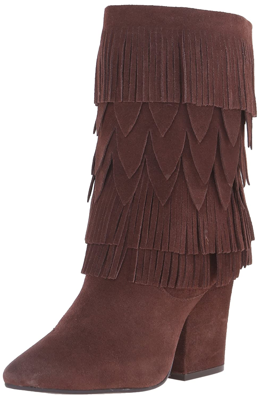 Mojo Moxy Women's Wicken Boot B00XC3U156 10 B(M) US|Espresso