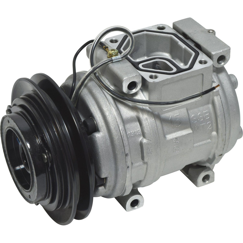 UAC CO 21008C A/C Compressor