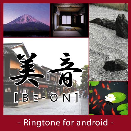 Free Japanese Ringtones [BE-ON ringtones from Japan]