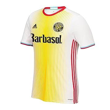 adidas MLS Replica - Camiseta de Manga Corta para Hombre ...