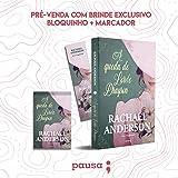 A Queda De Lorde Drayson - Série Tanglewood + Brinde Exclusivo De Pré-venda: Bloquinho E Marcador