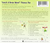 Catch A Brain Wave Fitness Fun