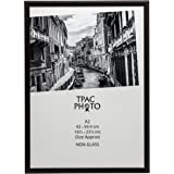 The Photo Album Company 42 x 59 cm A2 Photo Frame - Matt/Wood Black