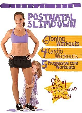 Image result for postnatal slimdown