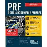 Polícia Rodoviária Federal - PRF: Edital 2021