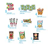 Sweet Choice (50 Count) Ultimate Sampler Mixed