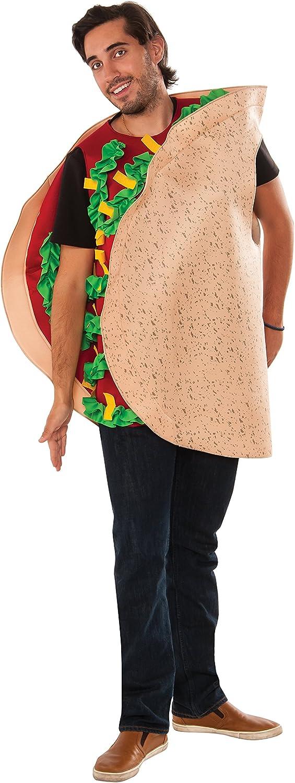 Rubie's Men's Taco Costume