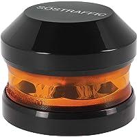 SUMEX BALIZA1 SOSTRAFIC-Baliza LED Luminosa Magnética de Emergencia Recargable HOMOLOGADA Alta Visibilidad Desde 2Km…