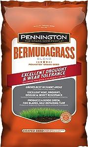 Pennington Bermuda Grass Seed