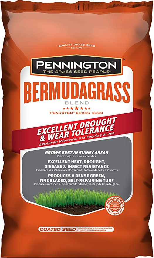 central garden and pet pennington premium blend bermuda grass seed 5 lb - Central Garden And Pet