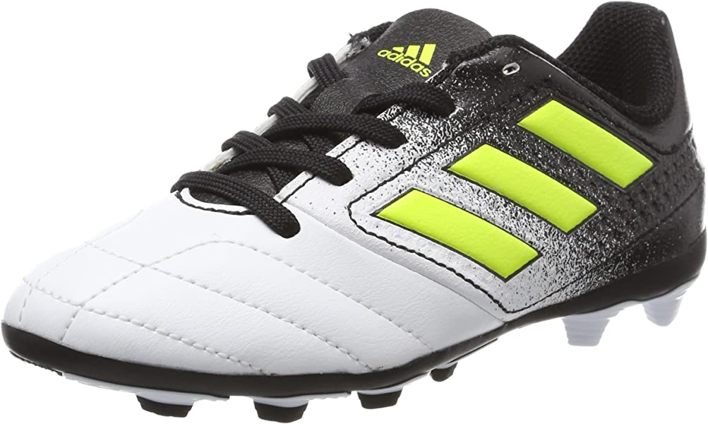 28e96e3db774 Unisex Kids  Ace 17.4 FxG Football Boots. Back. Double-tap to zoom