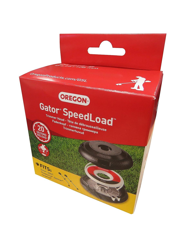 Cabezal de repuesto para cortadora Gator Speedload y sistema ...