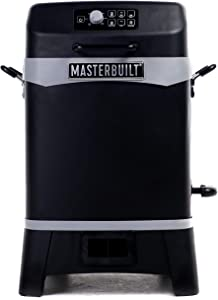 Masterbuilt MB20013020 7-in-1 Outdoor Air Fryer, Black