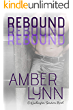 Rebound (Washington Senators Book 1)
