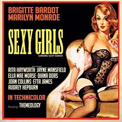 Buy Sexy Girls Online at Low Prices in India | Amazon Music Store