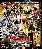 炎神戦隊ゴーオンジャー Blu-ray BOX2