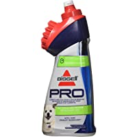 Bissell 1768C Oxy Stain Destroyer Pet with Brush Head Cleaner
