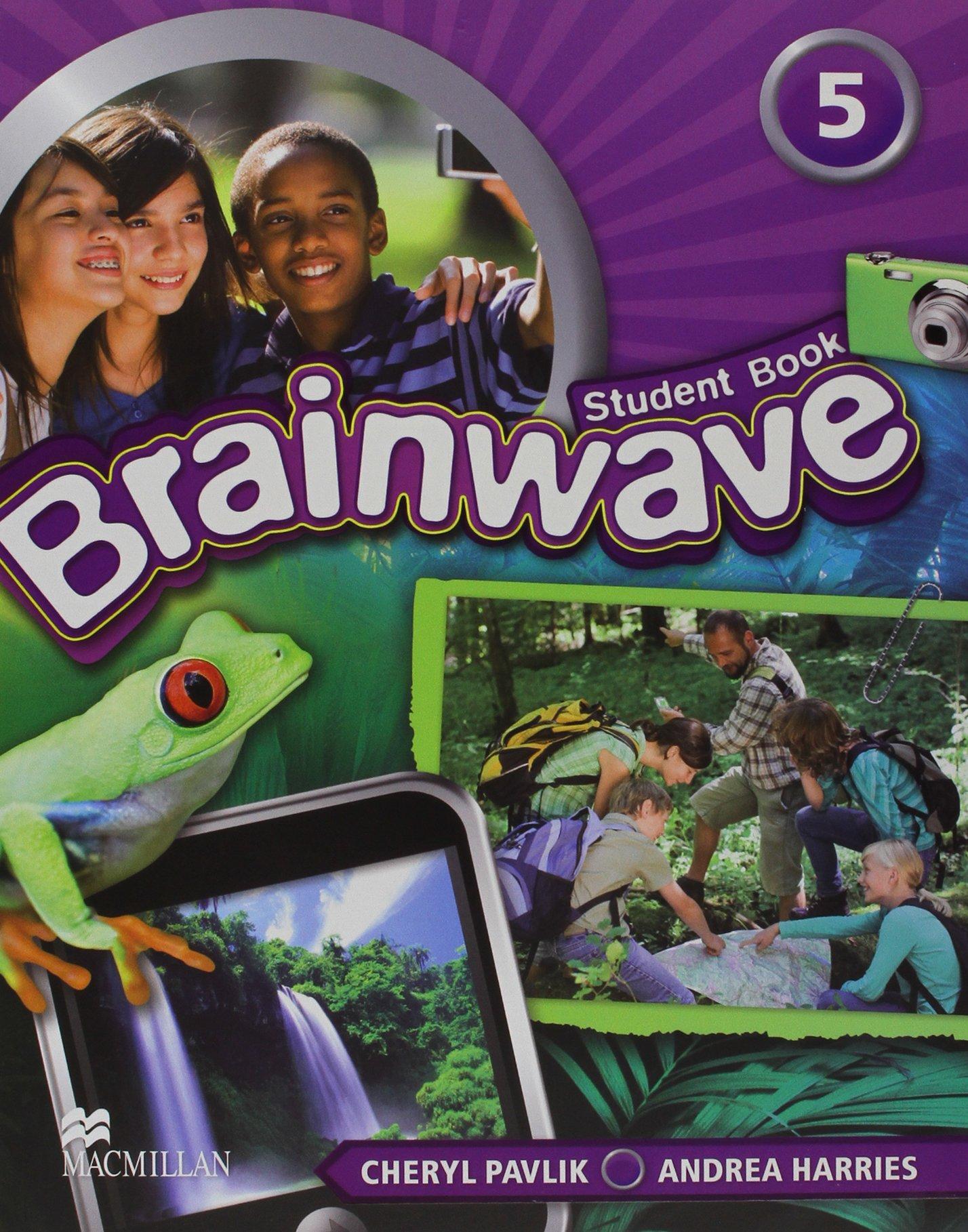 Read Online Brainwave Level 5 Student Book Pack ebook