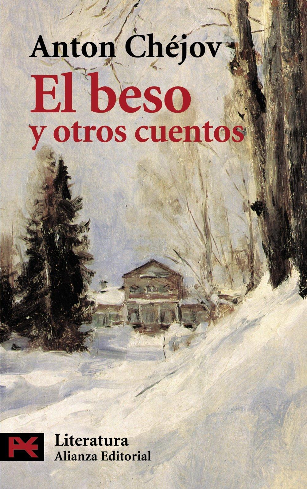 El beso y otros cuentos El Libro De Bolsillo - Literatura: Amazon ...