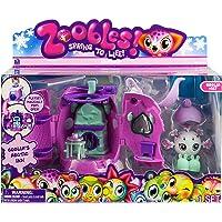 Zoobles - 6016091 - Jeu de Plein Air - Maison Pop-Up - Swell's - Dream Creamery
