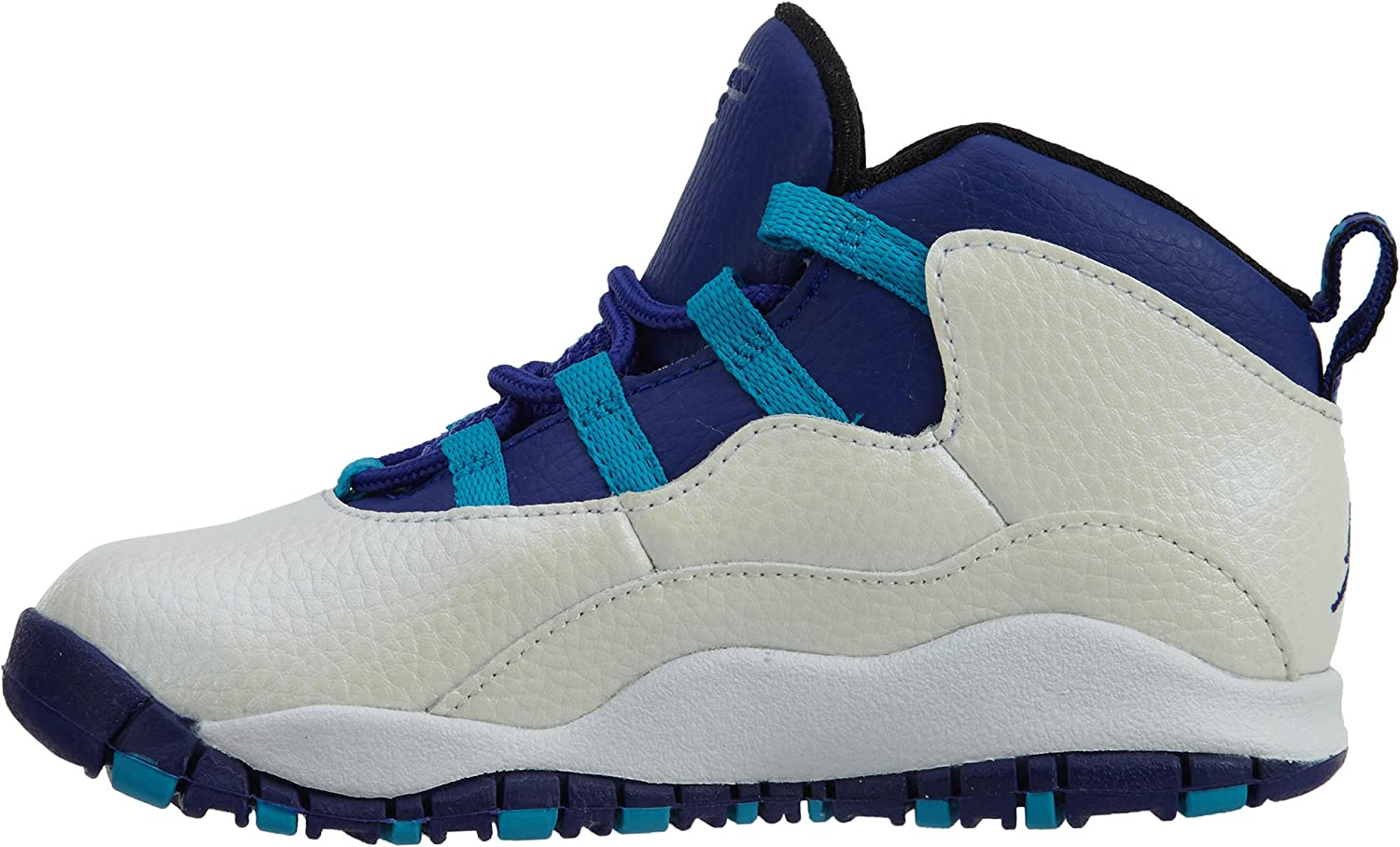 10 Toddler Jordan X Retro