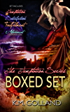 The Temptation Series: (The Brylexis Story): Temptation, Satisfaction, Fulfillment, Attainment