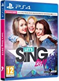 Let's Sing 2019 con Mic - Playstation 4