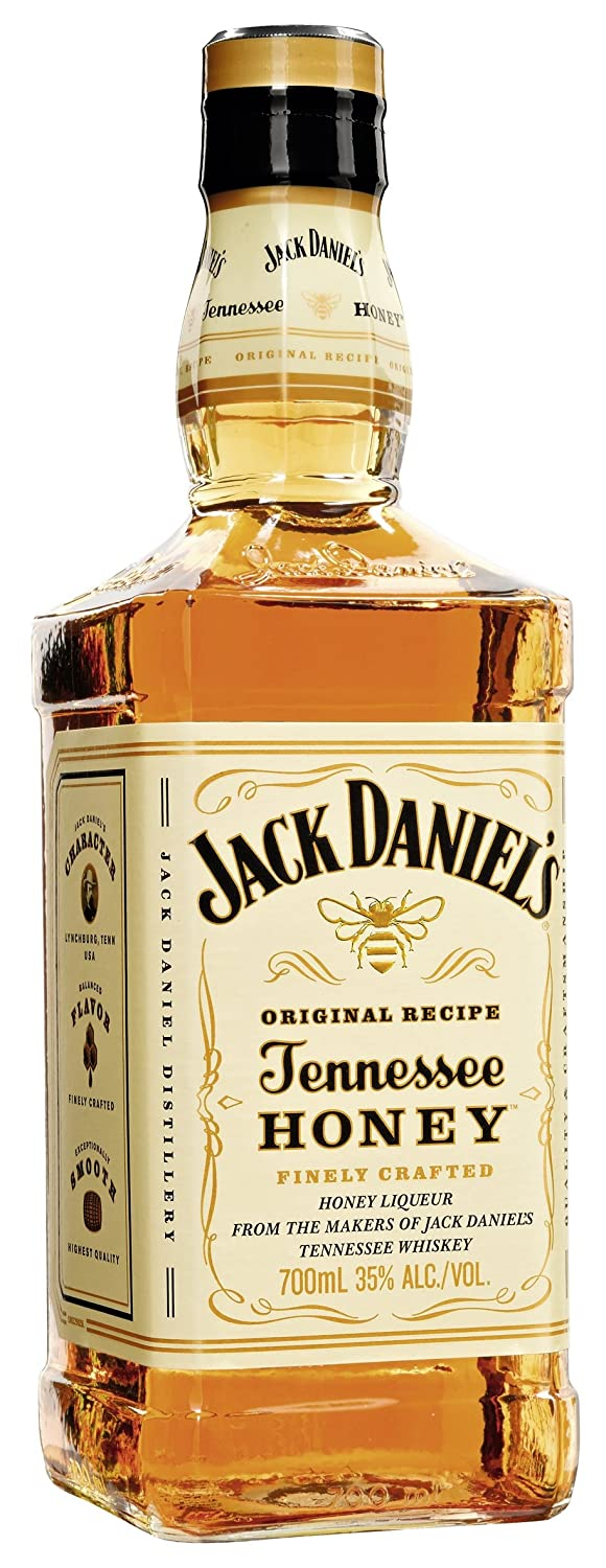 how to drink jack daniels honey