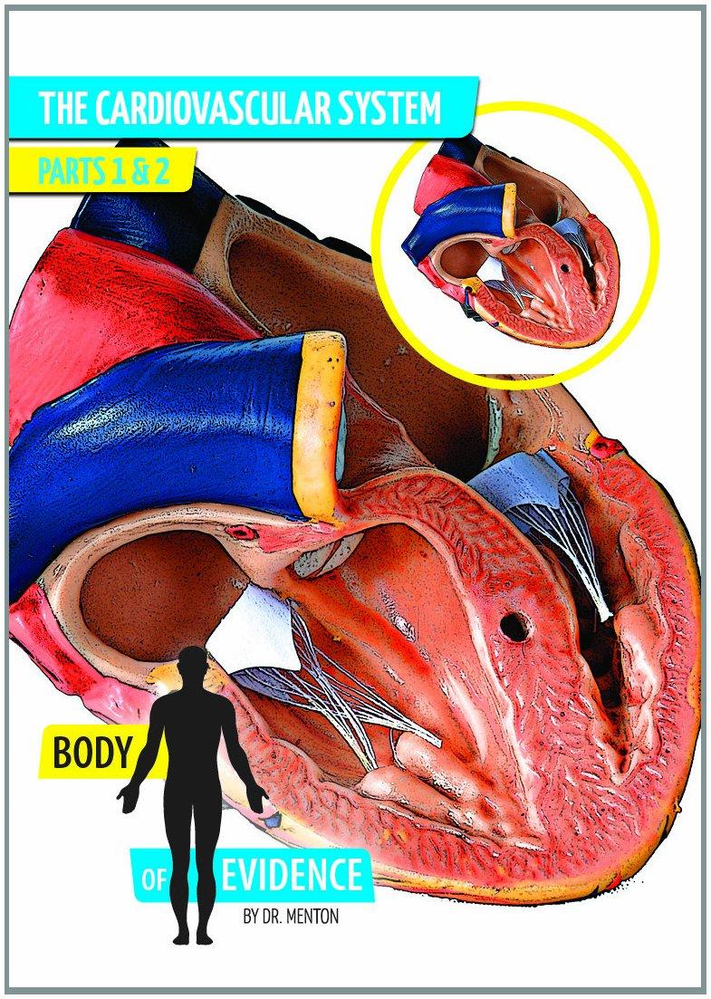 Amazon Body Of Evidence The Cardiovascular System Dr David