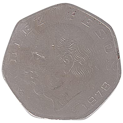 2001 10 peso coin buyer