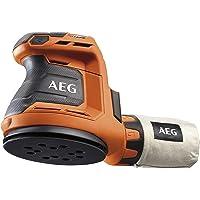 AEG BEX18-125 - 0Ponceuse sans batterie
