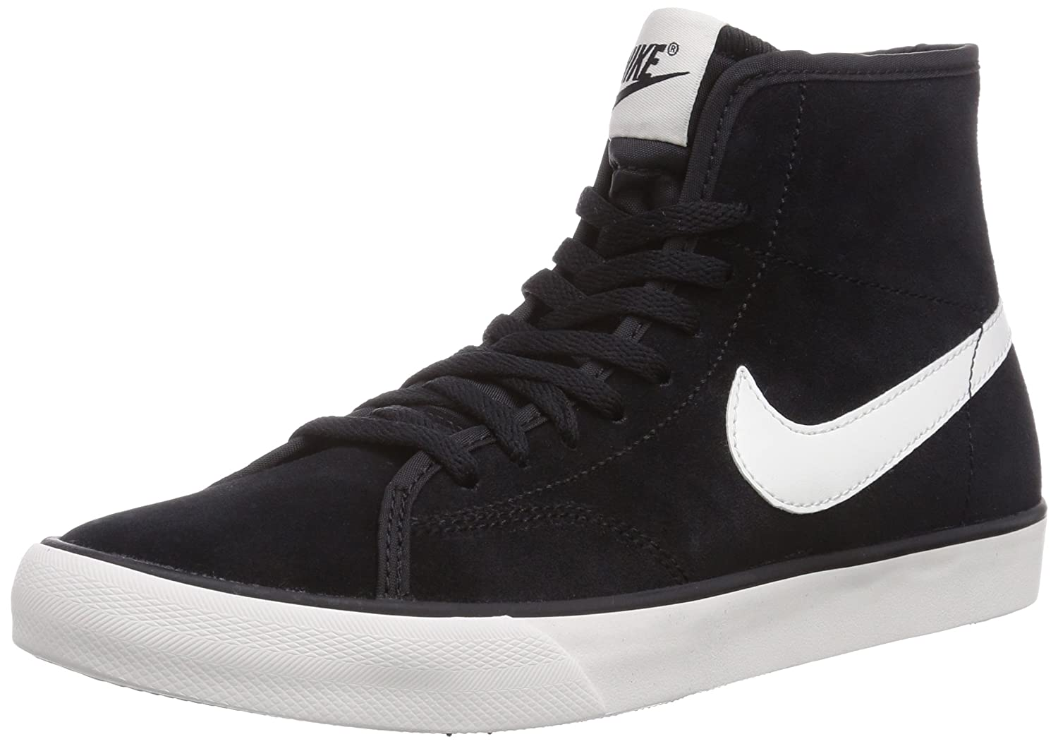 Nike Primo Court Mid Suede 630656 Damen High-Top Turnschuhe