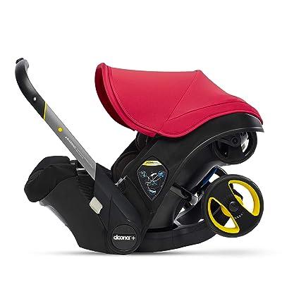Doona Infant Car Seat & Latch Base