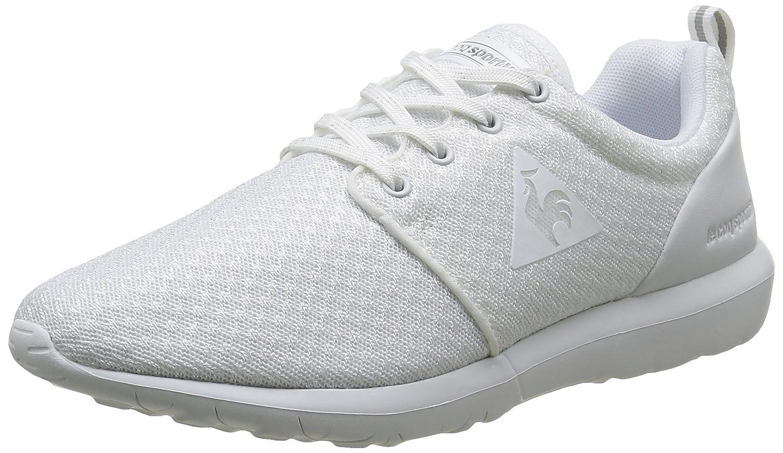 Le COQ Sportif Dynacomf Feminine, Zapatillas para Mujer 37 EU|Blanco (Optical White)