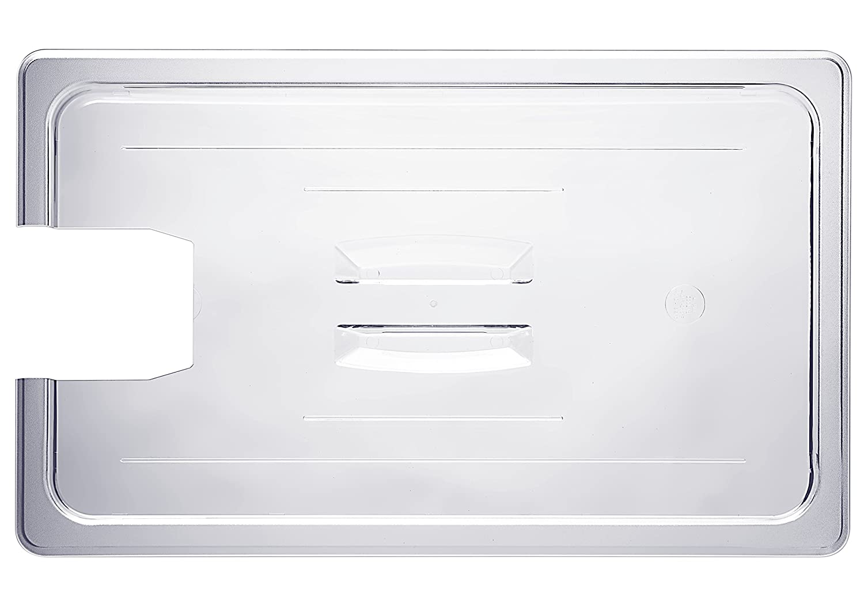 LIPAVI C5L-PCH Deckel f/ür den LIPAVI C5 Sous-Vide Beh/älter hergestellt f/ür den PolyScience Chef Tauchzirkulator