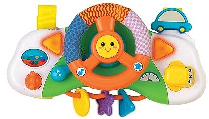 WinFun Baby Driver Stroller Car Seat