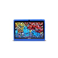 """GHIA 47418A Tablet Any 7"""", 1GB RAM, 8GB, Wi-Fi, Android 5.1, Bluetooth, Color Azul"""