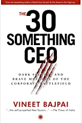 The 30Something CEO Kindle Edition