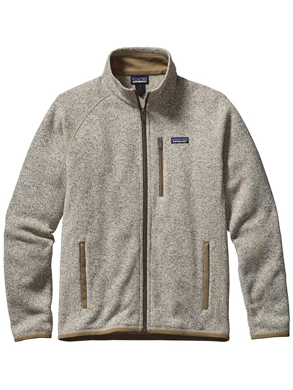 Patagonia Men's Better Sweater Jacket Patagonia Apparel Mens